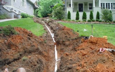 Do I need Water Line Insurance Coverage?