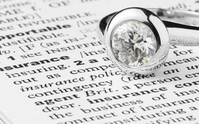 Is Your Jewelry Covered On Your Home Insurance?