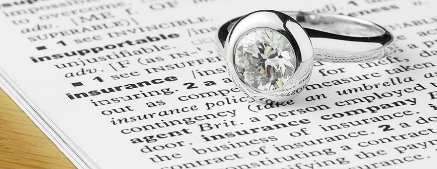 Is Your Jewelry Covered On Your Home Insurance Home